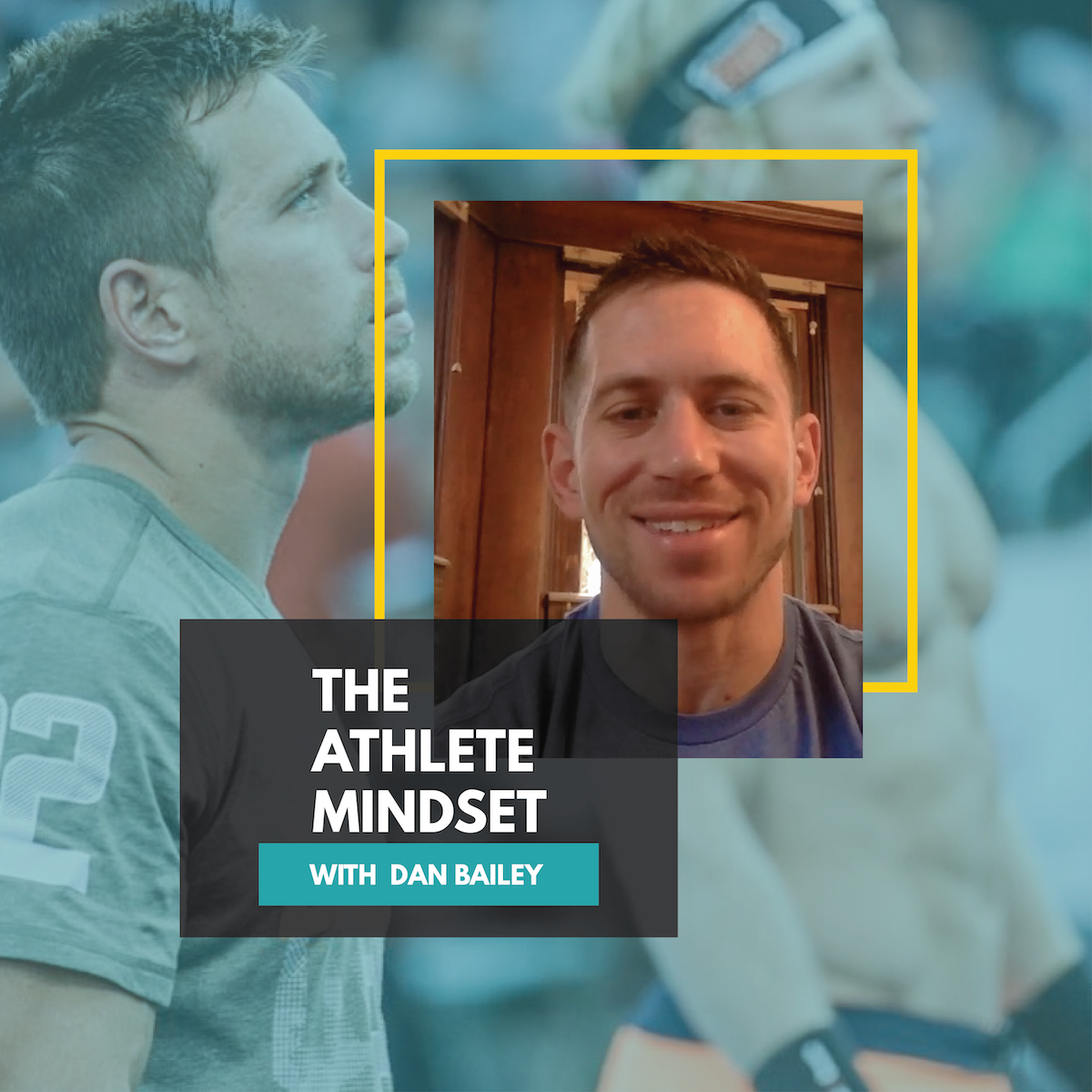Athlete Mindset | Dan Bailey on the Goodness of God and the Reality of Pain