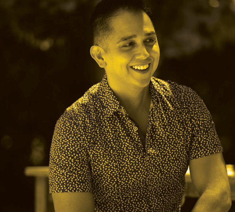 Interview with Alex Pineda | Business as a Ministry