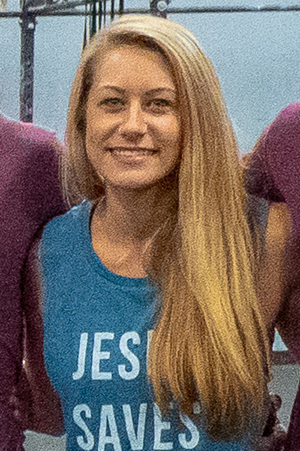 Cassie Albrecht