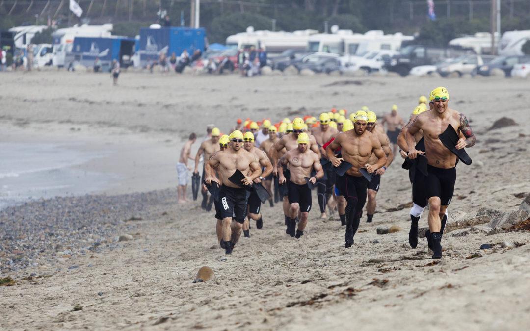 Faith Workout: Run the Right Race
