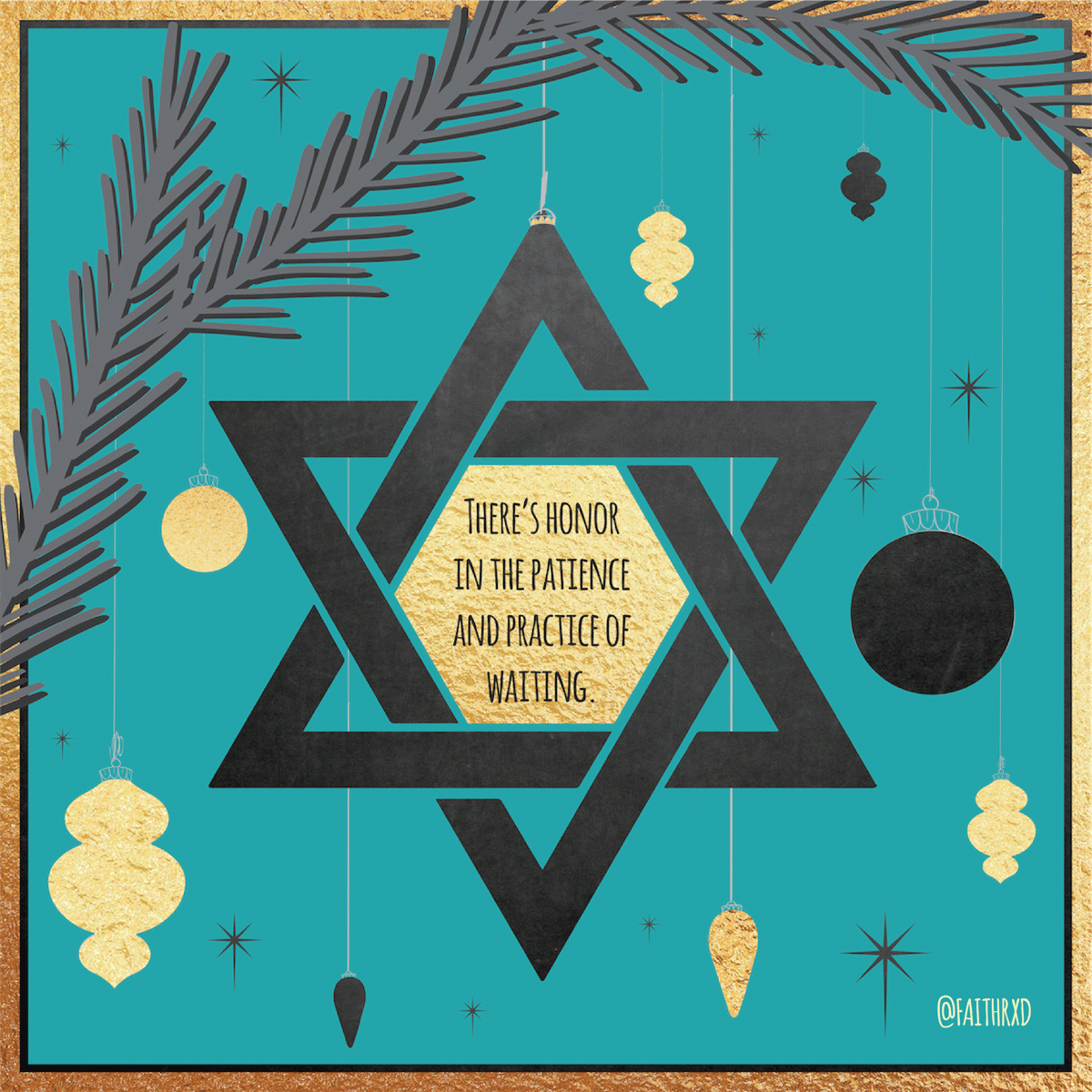 The Jewish Nation: The Gift of Waiting