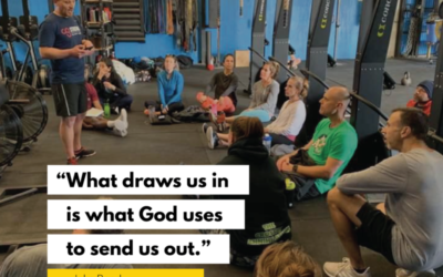Faith & Fitness | What Draws You In?
