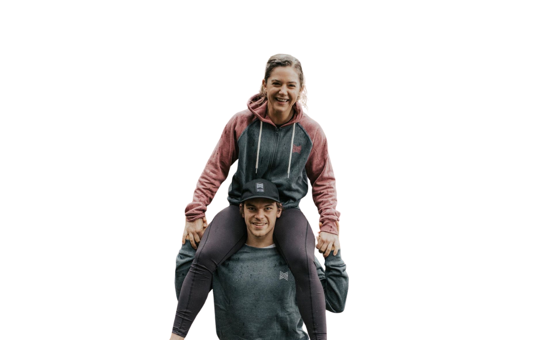 Carrie Beamer and Mitch Stevenson   The CrossFit Games and a Different Kind of Triumph