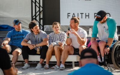FOUNDER OF WODAPALOOZA, GUIDO TRINIDAD, JOINS FAITH RXD AS NEW EXECUTIVE DIRECTOR