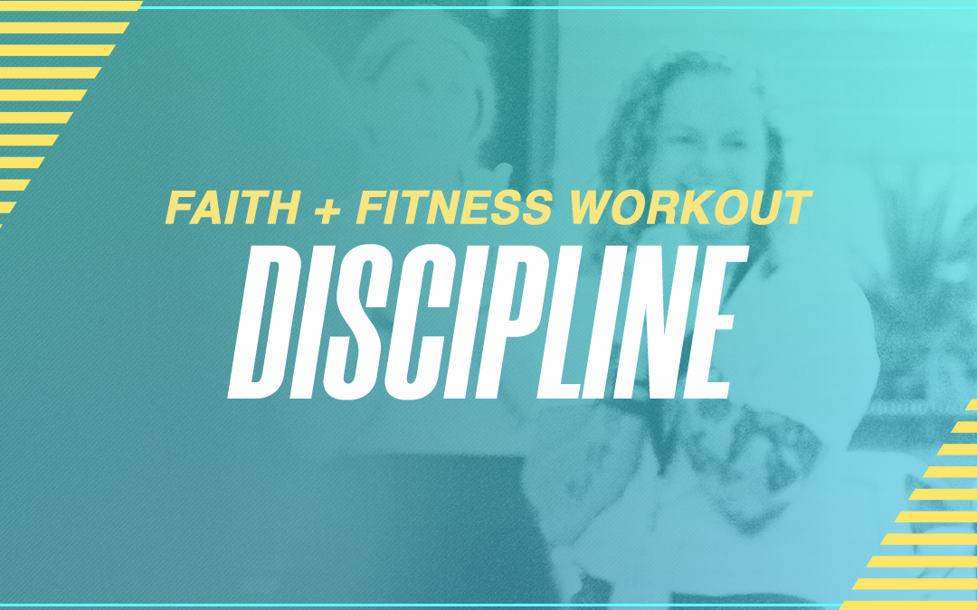 FAITH + FITNESS WORKOUT 2106.2 | The Whole Truth
